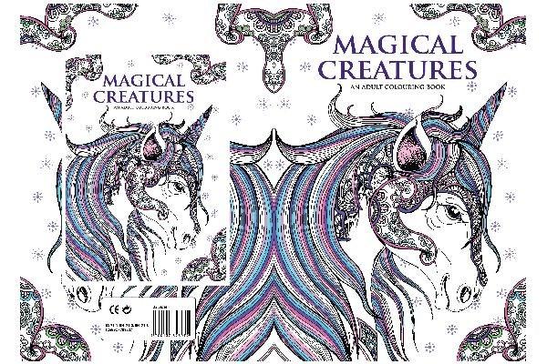 Magical Creatures